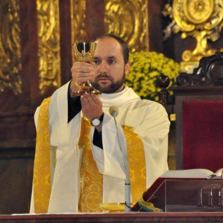 Imieniny ks. Marcina