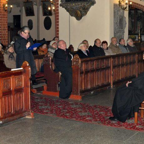 Wspólnoty parafialne - wizytacja kanoniczna
