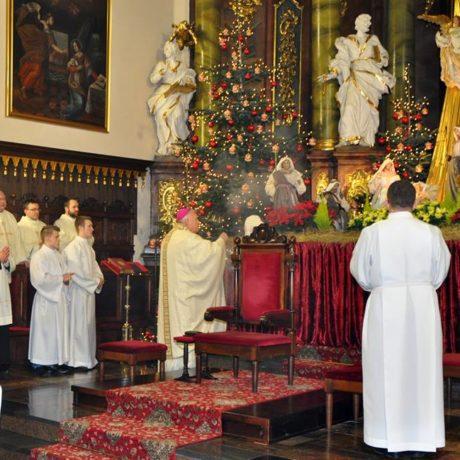 Msza święta Pasterska