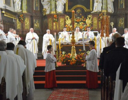 25-lecie Caritas Diecezji Legnickiej