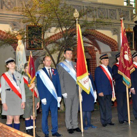 Uroczystość Matki Bożej Królowej Polski