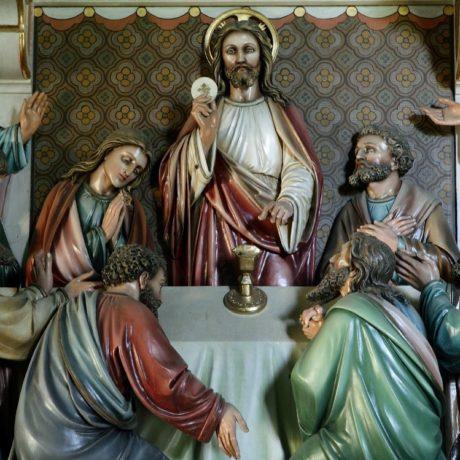 Ogłoszenia duszpasterskie na XXII Niedzielę Zwykłą