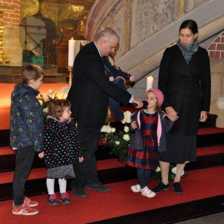 Zaproszenie na katechezy neokatechumenalne