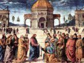 Ogłoszenia duszpasterskie na XXIV Niedzielę Zwykłą