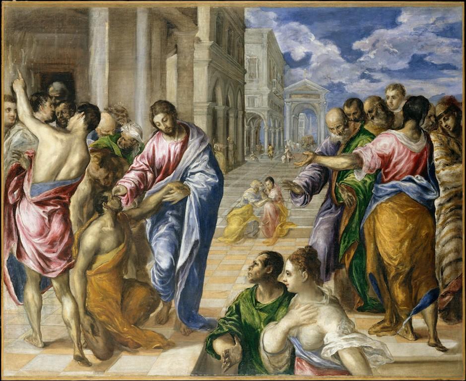 Ogłoszenia duszpasterskie na XXIII Niedzielę Zwykłą
