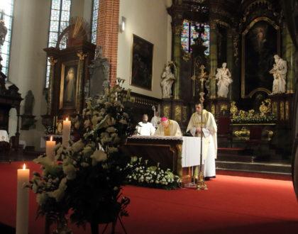 Msza święta za Sybiraków