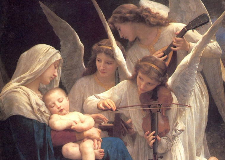 O pokorze i aniołach - XXV Niedziela Zwykła