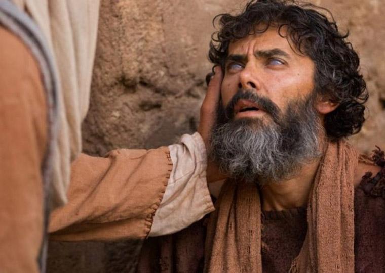 Krzycz do Boga! - XXX Niedziela Zwykła