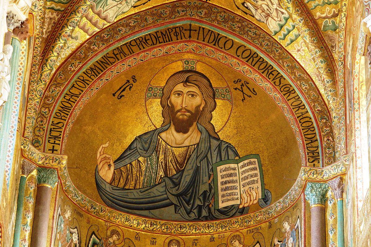 Ogłoszenia duszpasterskie na uroczystość Jezusa Chrystusa, Króla Wszechświata
