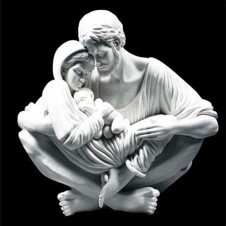 Ogłoszenia duszpasterskie na Niedzielę Świętej Rodziny
