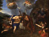 Ogłoszenia duszpasterskie na Niedzielę Chrztu Pańskiego
