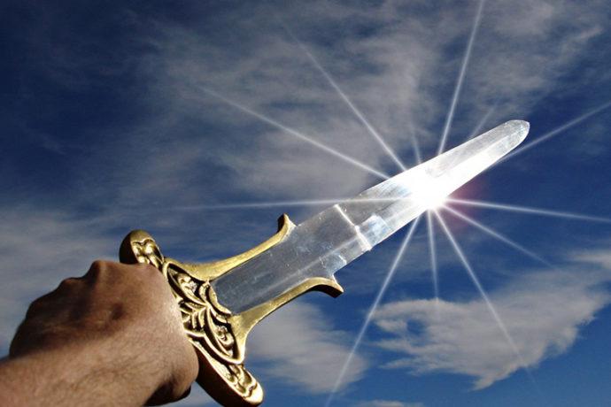 Słowo ostrzejsze niż miecz - 4. Niedziela Zwykła