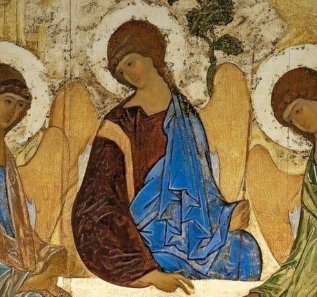 Ogłoszenia na uroczystość Najświętszej Trójcy