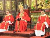 Odpust parafialny i 5. rocznica Ingresu [FILM]