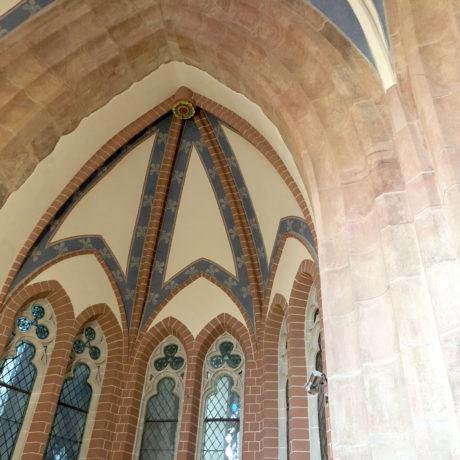 Ostatnie przygotowania kaplicy adoracji