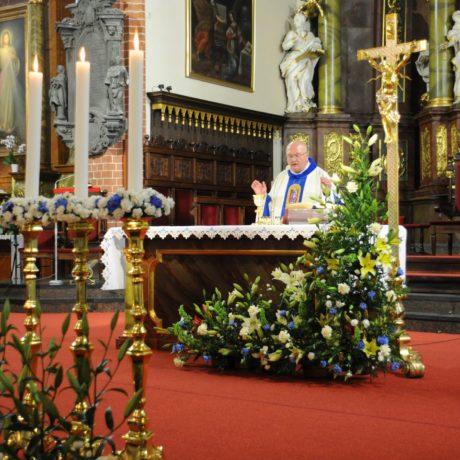 Uroczystość Wniebowzięcia Najświętszej Maryi Panny