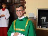 Dk. Adam Bogdała rozpoczął miesięczną praktykę
