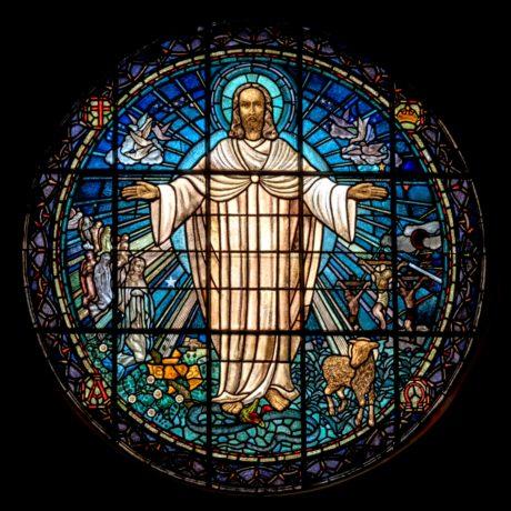 Ogłoszenia na Niedzielę Zmartwychwstania Pańskiego