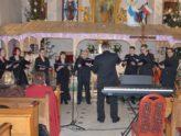 """Cantus Mirabilis"" na Festiwalu Kolęd i Pastorałek"