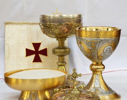 Czy wiesz co naprawdę dzieje się podczas Mszy świętej? [FILM]