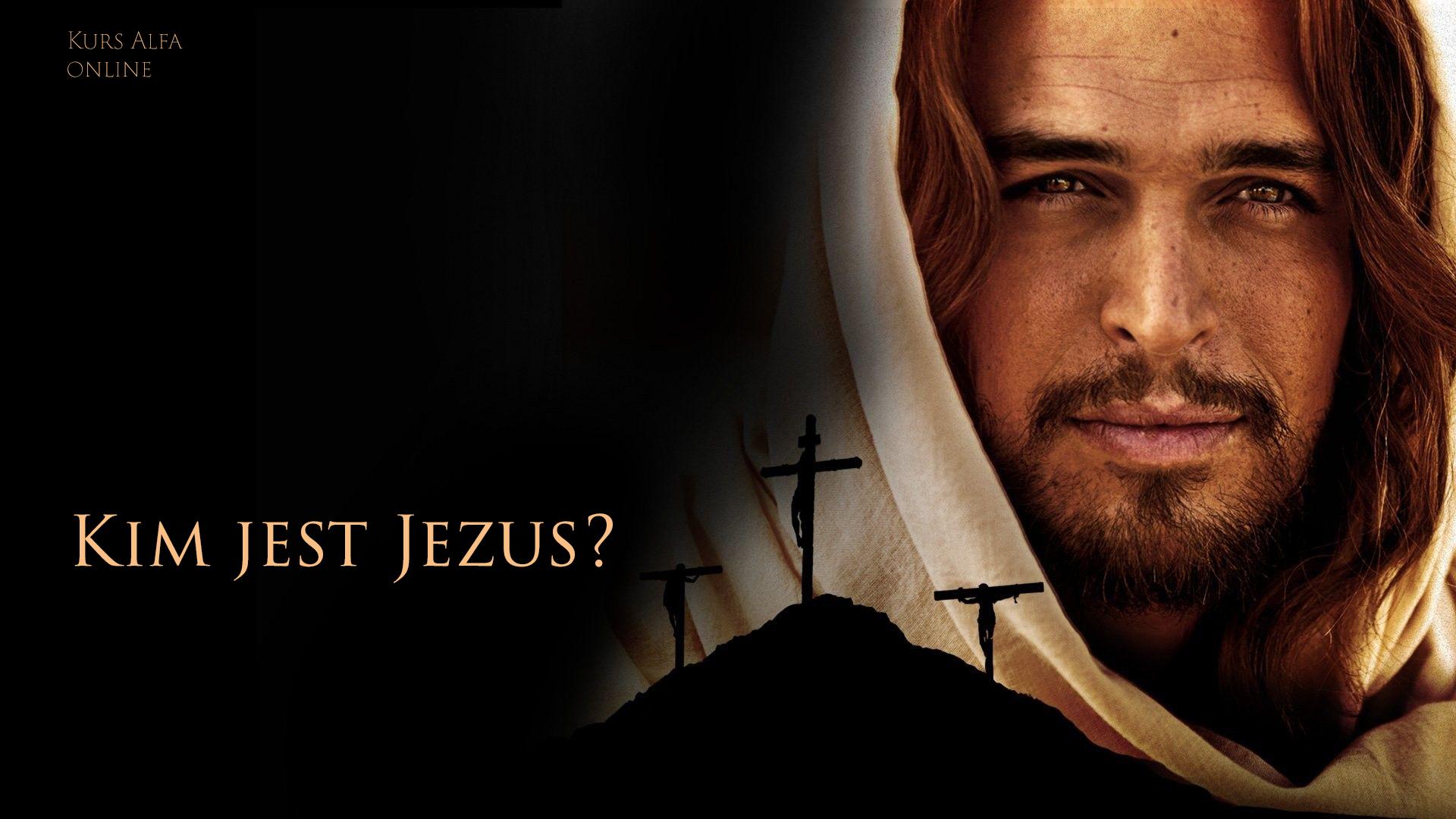 Kim jest Jezus? – kurs Alfa – Katedra Legnicka św. Ap. Piotra i Pawła