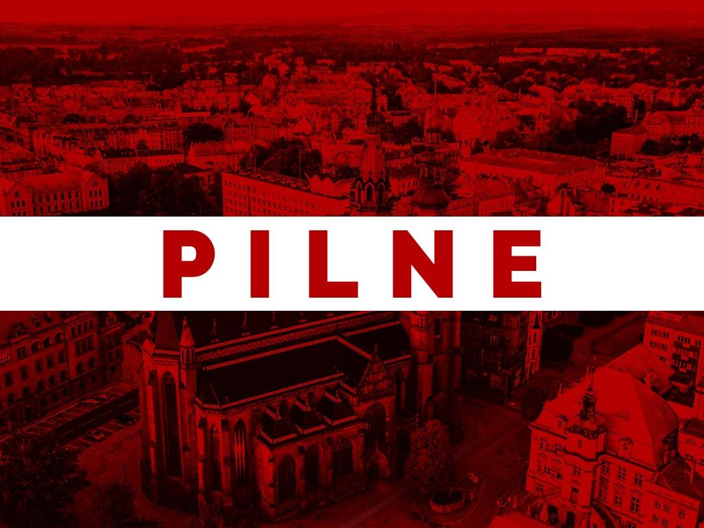 Informacje dotyczące duszpasterstwa w katedrze w czasie trwania pandemii