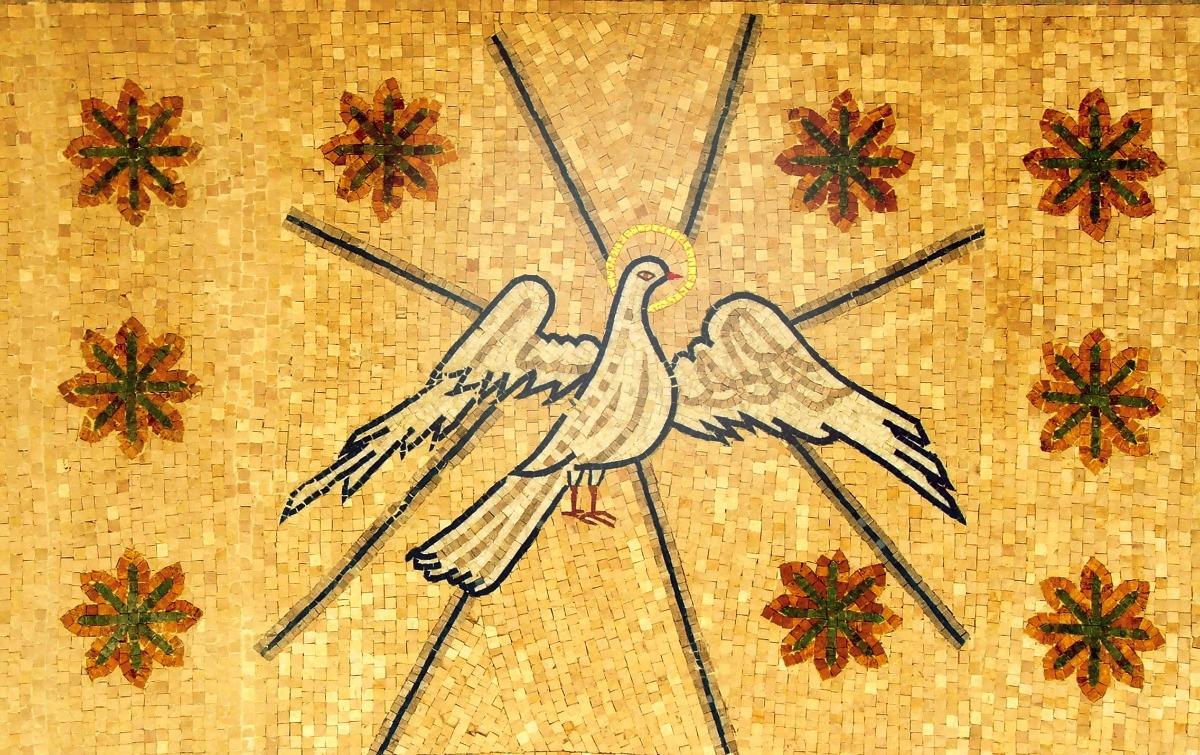 Ogłoszenia na Niedzielę Zesłania Ducha Świętego