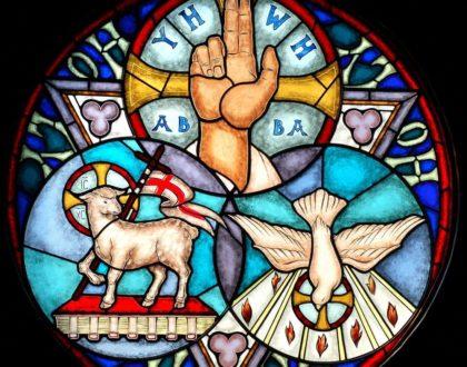 Ogłoszenia na niedzielę Najświętszej Trójcy
