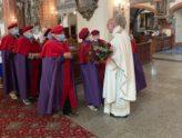 Święto patronalne Księdza Proboszcza