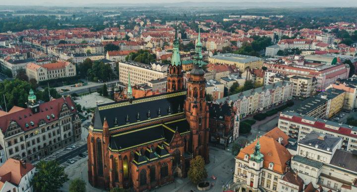 Uroczystość rocznicy poświęcenia kościoła katedralnego
