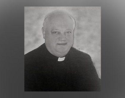 Zmarł ks. Roman Drozd pochodzący z parafii katedralnej
