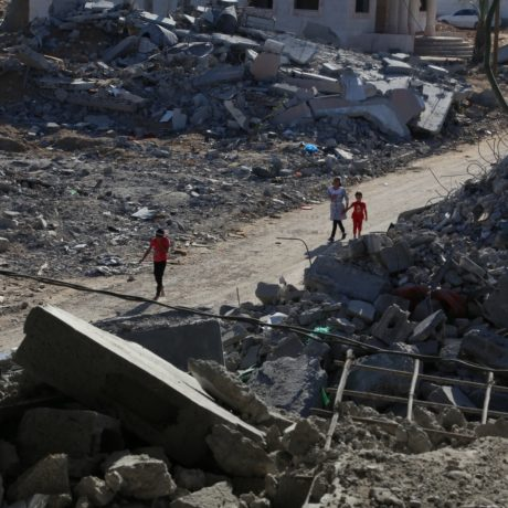 Komunikat ws. zbiórki dla ofiar trzęsienia ziemi w Chorwacji