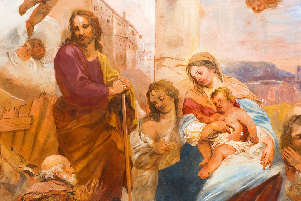 Nowenna do św. Józefa. 10-18 marca 2021