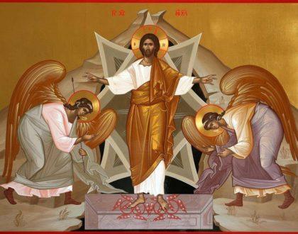 Życzenia na Zmartwychwstanie Pańskie 2021