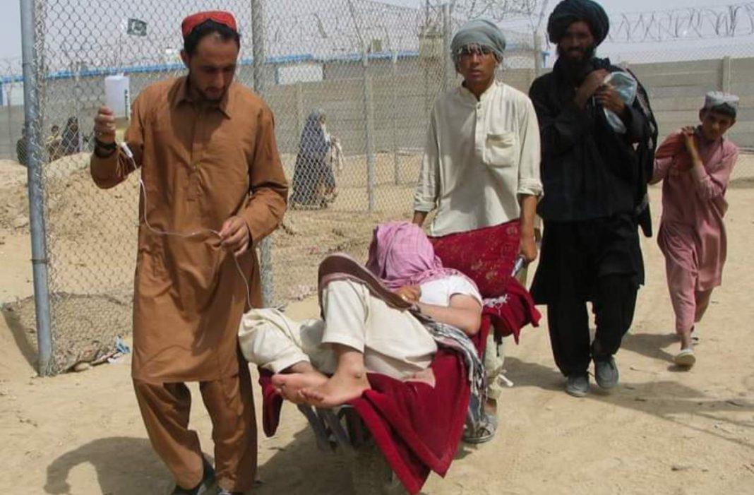 5 września - Dzień Solidarności z Afgańczykami